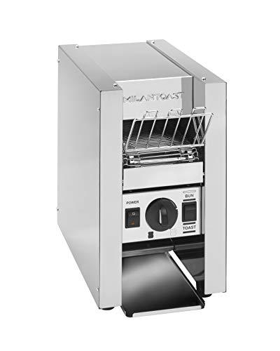 Conveyor Toaster 250 stuks Milan Toast 18011