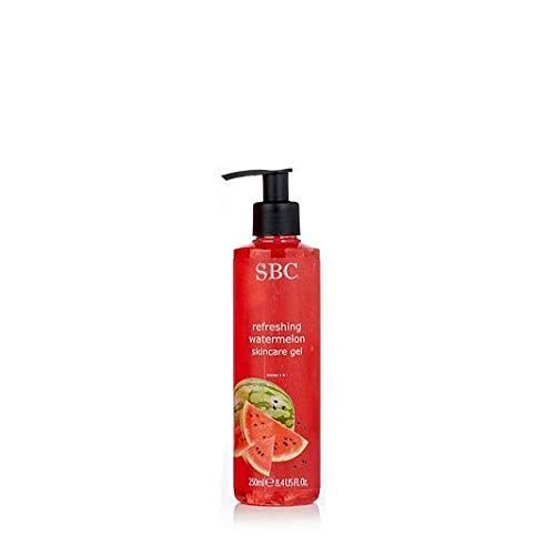 SBC Refreshing Watermelon Moisturising Skincare Gel (250ml)