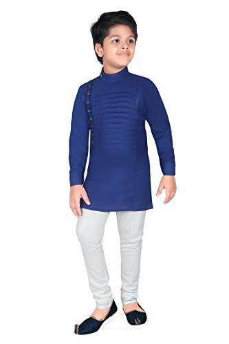 Designer Kurta Pajama Ethnic Wear - for kids and boys from Ahhaaaa