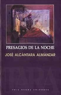 Presagios De La Noche (Spanish Edition)