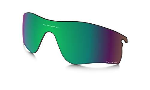 Oakley Radarlock Path 101-118-006 Lentes de reemplazo para gafas de sol, Multicolor, Einheitsgröße Unisex Adulto