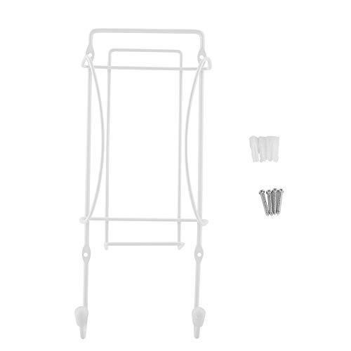 Beugelplankhouder, huishouden hotel-wand-berg-ijzeren houder strijkplank-opslag-frame-organisator-ruimtebesparing