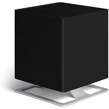 Stadler Form Oskar 気化式加湿器 ブラック 2276