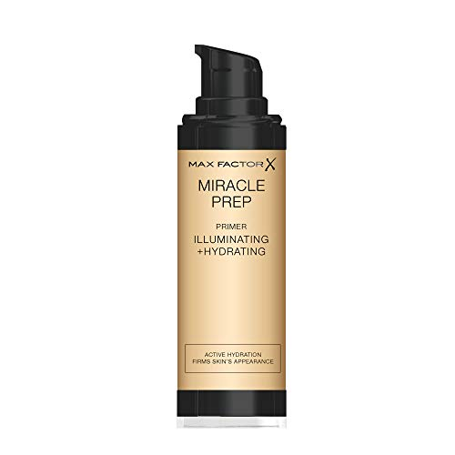 Max Factor Miracle Prep Illuminating & Hydrating Primer - 30 ml