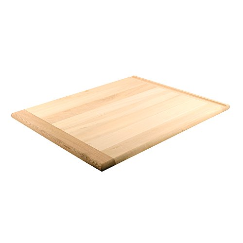 Prime-Line Products Z 10699 Wood Bread Board, 18 x 22-Inch