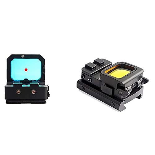 AKFIRE Red Dot Compact Flip Reflex Sight...