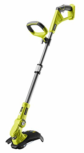 Ryobi OLT1832 ONE+ Cordless  Grass Trimmer, 18 V, 25/30 cm Cutting Width ( No battery...