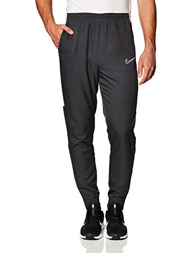 NIKE M NK Dry Acdmy19 Pant Wpz Sport Trousers, Hombre, Anthracite/White/White