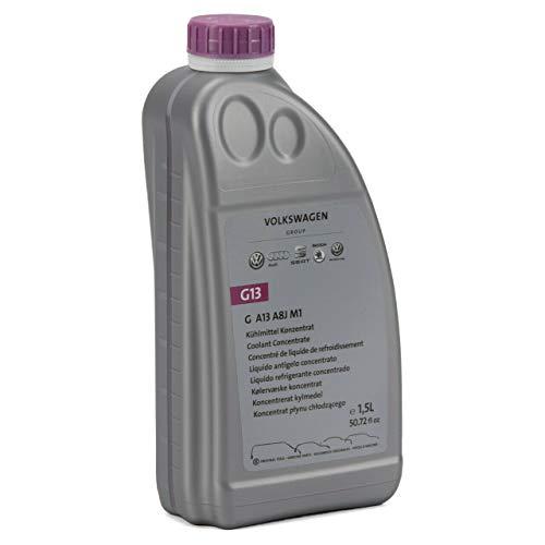 Volkswagen Liquido Refrigerante Concentrado Original G13, 1.5 LTS