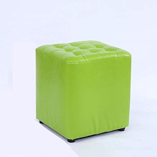 Yingying Kruk voor in de woonkamer, moderne, minimalistische slaapkamer, zachte kruk, waterdicht weefsel, gemakkelijk te reinigen