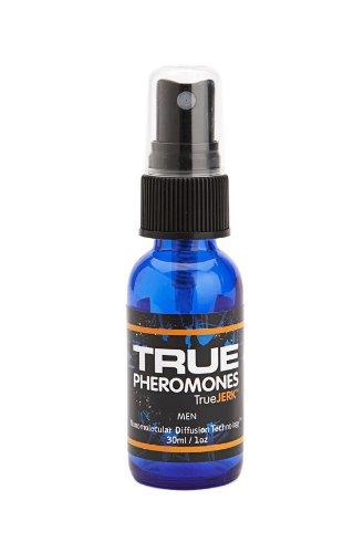 TRUE Jerk Mens Pheromone Formula (Caution: Contains Copulins)