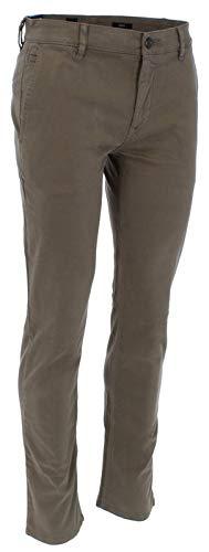 BOSS Schino-Slim D Pantalones, Beige (Open Beige 299), W36/L30 (Talla del Fabricante: 3630) para Hombre