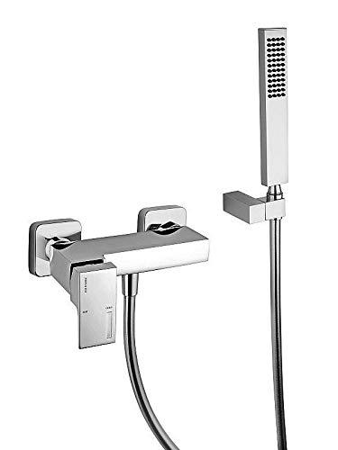 5300800 Monocomando esterno per doccia VITA FRATELLI FRATTINI