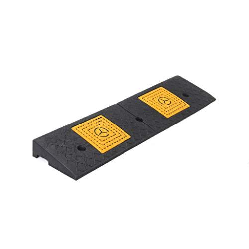 ChenB- Small Tools Triangle Anti-slip mat, duurzaam sneeuwbescherming, step pad, auto, diepflader-vrachtwagen, trolley, curb, helling, parkeerplaats, garage, uphill pad