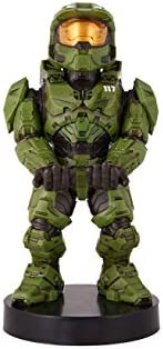 Exquisite Gaming Halo Infinite - Figurine Cable Guy Master Chief 20 cm CGCRHA300232