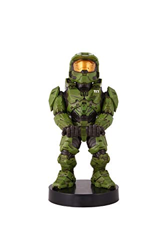 Cable Guy- New Master Chief