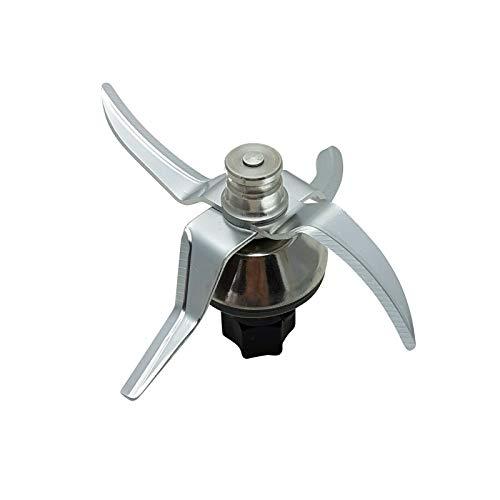Messer Einsatz Mixmesser passend für Thermomix TM5 Küchenmaschine Ersatzteile Zubehör
