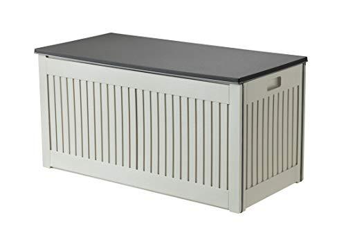 Gardiun NT270 - Arcón de resina Basic II 270 litros
