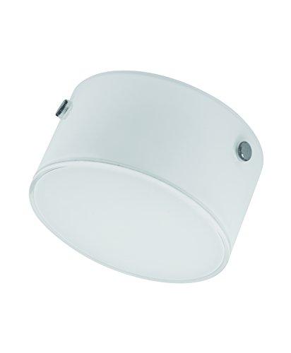 Osram LED Lunive Sole Wand- und Deckenleuchte, für Innenanwendungen, 100,0 mm x 54,0 mm, warmweiß