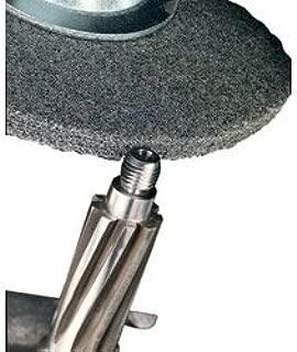 3M Abrasive 048011-13719 Scotch-Brite EXL Unitized Deburring Wheel, 6