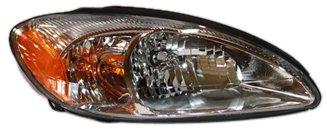 00 taurus headlight assembly - 3