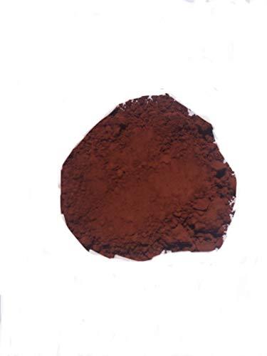 Terracota (1Lb) pigmento/colorante para cemento, cerámica, Render, ca