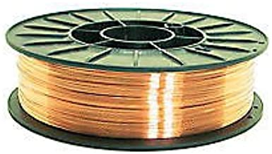 SWP SUPER6 SG2 7303 Mig Welding Wire Copper Coated 0.6Mm Dia 1 X 5Kg Roll