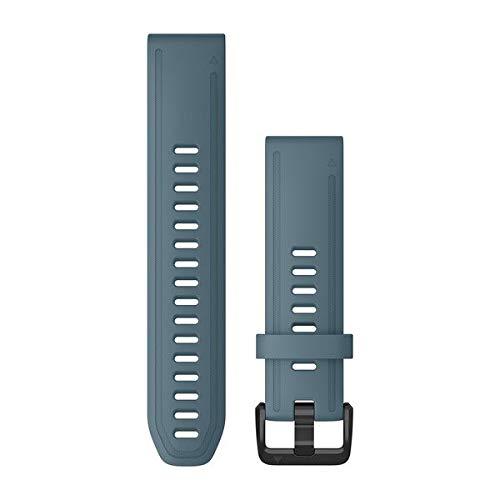 Lakeside Blue Quick Fit Fenix 6S, 20 mm, Fenix 5S/5s Plus
