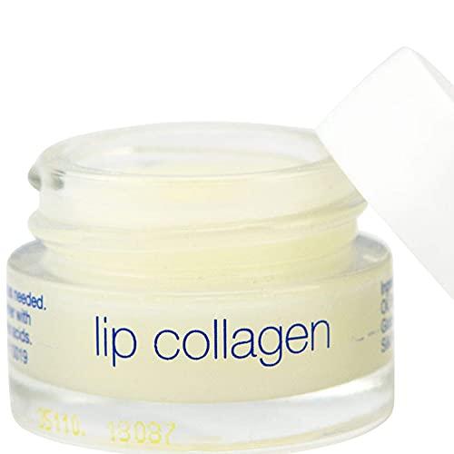 Lip Collagen: Rescue Peptide & Stem Cell Complex, .25oz