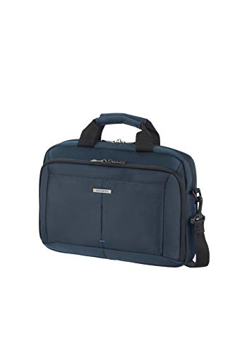 SAMSONITE Guardit 2.0 - Aktentasche, 34.5 cm, 9.5 Liter, Blue