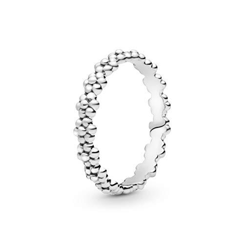 Pandora Piercing ad anello Donna argento - 191035-54