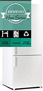 Amazon.es: INFINITON ELECTRONICS - Congeladores, frigoríficos y ...