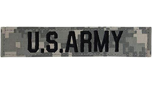 ACU Digital U.S. Army Branch Tape