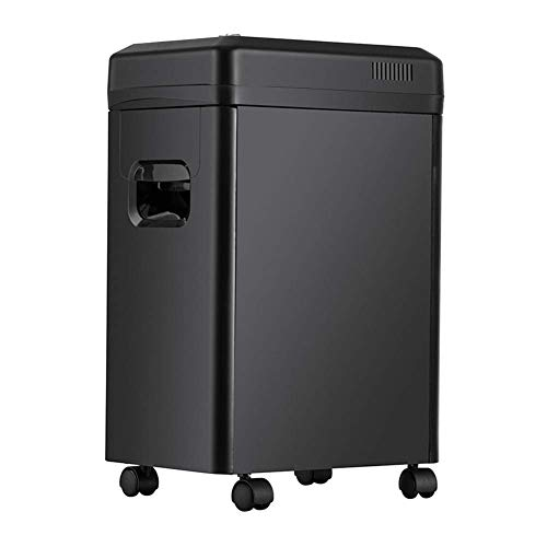 Affordable YLLN Office Paper Shredder,Paper shredders for Home use Cross Cut Heavy Duty Paper shredd...