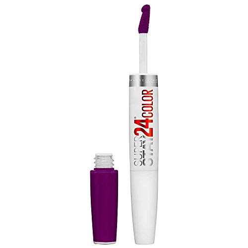 Superstay 24 H Lippe Super Impact 363 All Day Pflaume