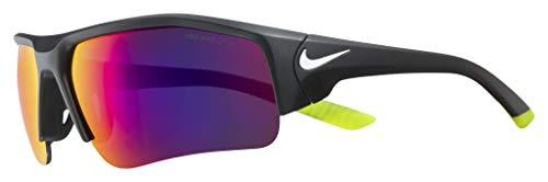 Nike EV0910-016 Skylon Ace Xv Jr R Gafas de sol mate negro/blanco, color de montura de campo