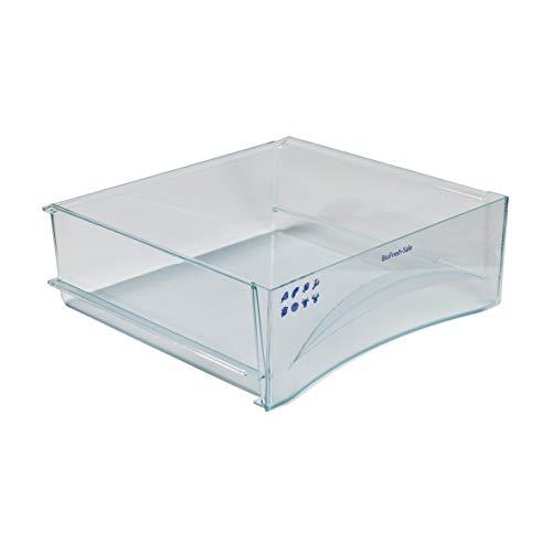 Schublade Gemüsefach Fach Kühlbehälter Gemüseschublade BioFreshSafe Kühlschrank ORIGINAL Liebherr 9791272