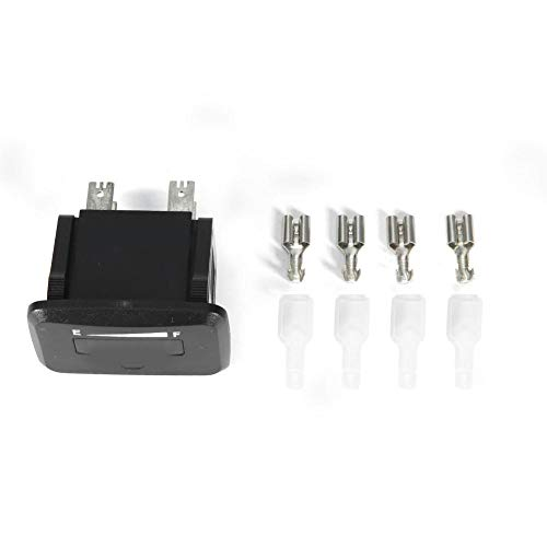 Bilinli LED-Balkenanzeige der Batteriekapazitätsanzeige für Motorrad-Scooter DC12 / 24V / 36V / 48V
