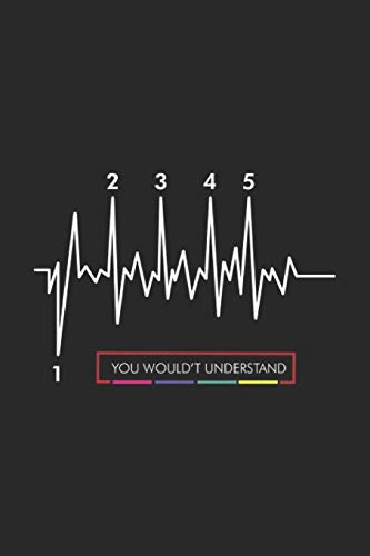 You Wouldn't Understand: Motorcycle Notebook Motocross Journal for Ednuro, Supermoto, Riders, Freestyle Moto-X on the Dirt Bike Track, coworkers and ... Medium College ruled notebook, 120 pages