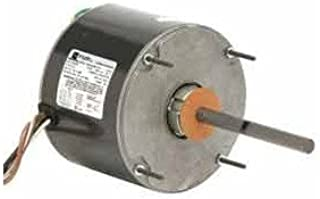 1861 US Motors Condenser Motor 1/3 HP 208-230/1/60 1075 RPM/1 Speed
