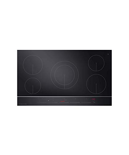 Fisher Paykel CI365DTB2N 36 Inch Electric Induction Cooktop