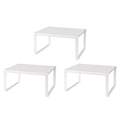 IKEA Variera - Organizador para armario (tamaño grande), color blanco