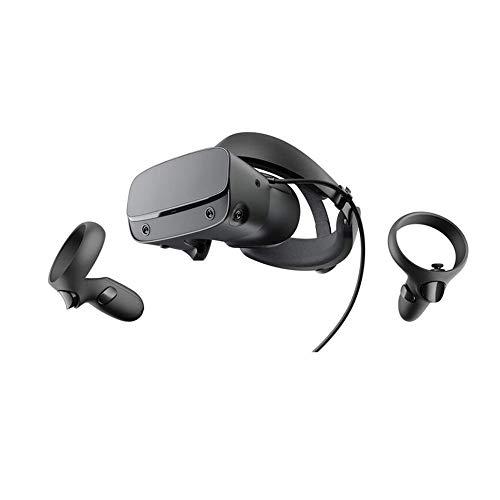 LOKS Intelligent HD Panorama Virtual Reality Brille, Head-Mounted-3D-Spiele VR-Helm, Monokulare Auflösung Von 1440X1280, Bildwiederholfrequenz 80HZ, Geeignet Für Freizeit Und Unterhaltung