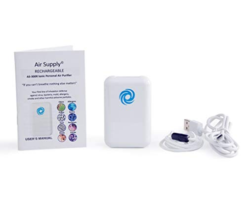 Wein AS300 Personal Air Purifier
