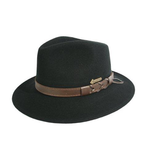 SCIPPIS Australian Adventure Wear Norton, L, Black