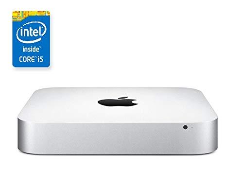 APPLE MAC MINI 2011 A1347 MC815BZ/A INTEL CORE I5, 2,3GHZ, 4GB, 500GB Cor:Prata