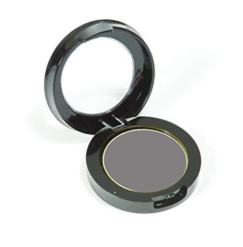 Zoelibat Colored Hair Chalk - farbige Haarkreide Haar Kreide - circa 16 g - grau (006), 1er Pack (1 x 0.016 kg)
