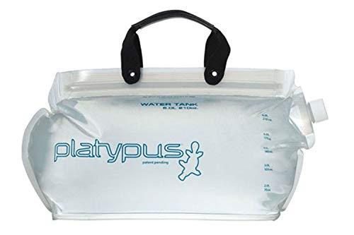 Platypus(プラティパス) アウトドア 給水用 プラティ ウォータータンク 4.0L 【日本正規品】 25051