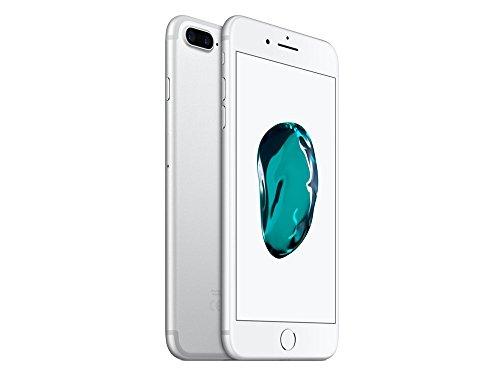 Apple iPhone 7 Plus 128GB Plata (Reacondicionado)