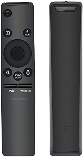 Replacement Remote Control for Samsung HW-N450 HW-R450 HW-N550 HW-N650...